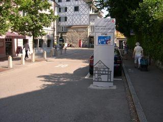 Zone de rencontre