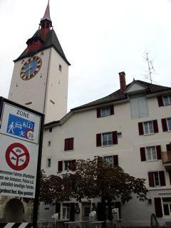rencontre suisse Chambéry